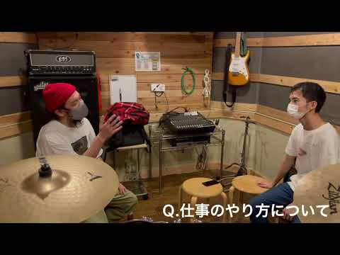 BOY Vol.10 『リンキィディンク ライブハウス部門統括 小牟田玲央奈氏編』