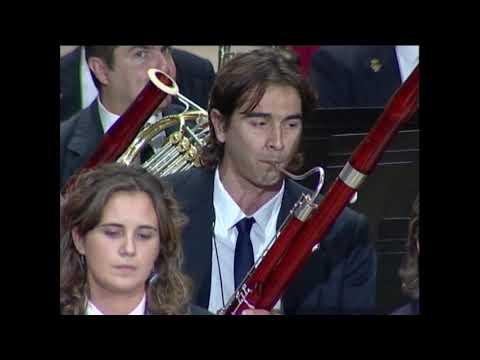 Pasodoble Gaudium SOCIEDAD FILARMÓNICA UNIÓN MUSICAL DE AGOST