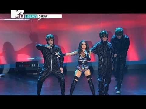 Винтаж   Victoria Live @ Big Love Show 2010