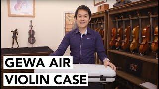 Gewa Air Case Review