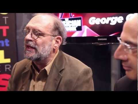 Ron Bienstock & George Gruhn - The Lacey Act: NAMM 2012 Interview - TMNtv