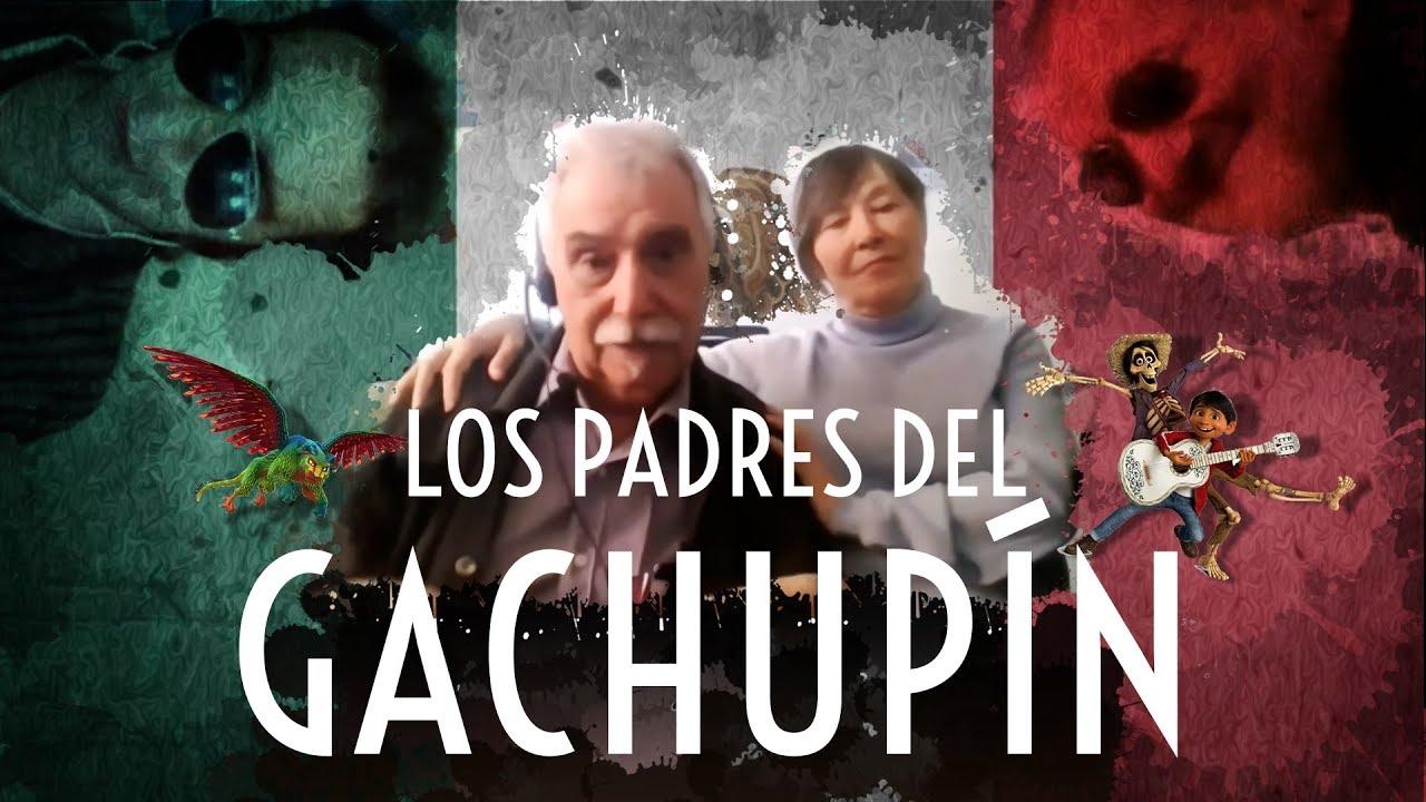 gachupin,  youtuber,  entrevista,  especial,  Mexico,