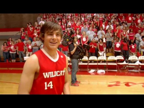 HSM3 - Making Of 2