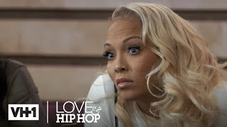 Kimbella Disrespects Yandy & Mendeecees | Love & Hip Hop: New York