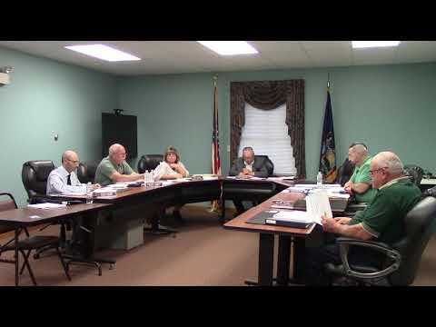 Champlain Town Board Meeting  7-13-21