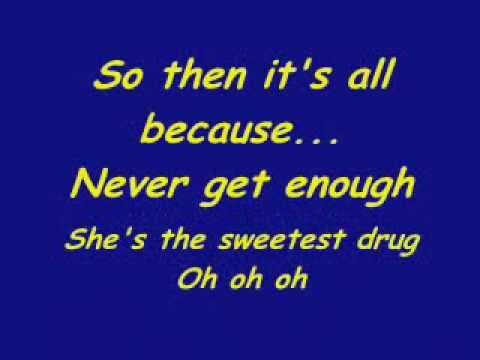 Ne-Yo - Because Of You (Lyrics) - YouTube