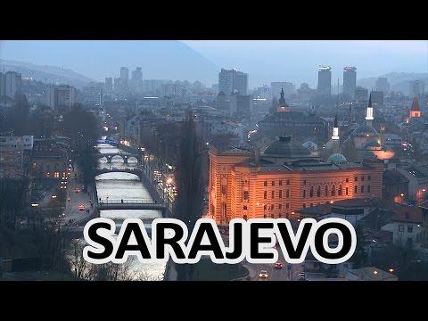City Sarajevo, Bosnia & Herzegovina - Tourist Info