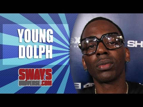 Memphis' Young Dolph On Declining Yo Gotti's Co-sign, Why ATL Rappers Get Famous + Freestyles