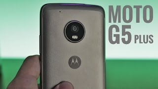 Video Motorola Moto G5 Plus j9IKmHNd7Mw