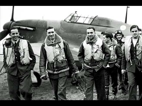 Kingston Aviation Story Part 5A - The development of the Hawker Hurricane 1935 - 1939 (Running time 14 minutes)