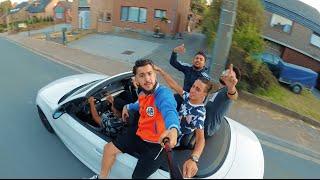 TiiwTiiw - Te amo feat Blanka & Sky (Selfie Algerian Cover)