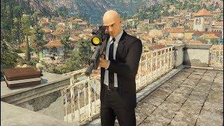HITMAN 2 - World of Assassination Reveal
