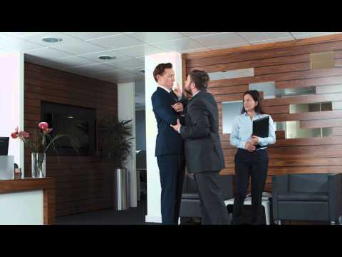 Interview advice: Handshake