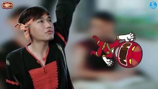 Hài Việt Hay Nhất 2017 | Lớp Học Cà Tưng (Xuân Nghị, Thanh Tân, Lâm Vỹ Dạ)