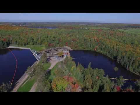 Video: OPG's Elliott Chute Generating Station