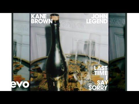 Kane Brown en John Legend - Last Time I Say Sorry