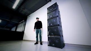 The World's Loudest Wireless Speaker