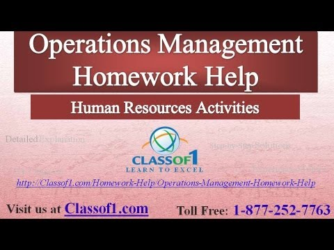 Management Assignment Help: Fast, Easy & Secure!