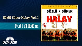 Sözlü Süper - Halay 1 - 50 Dakika