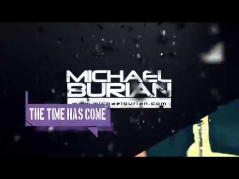 Michael Burian - Top 100 DJs 2014