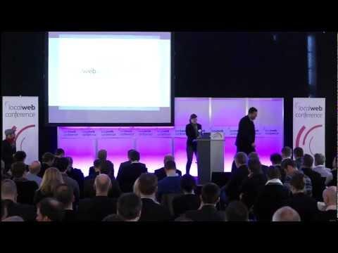"Vortrag: Dorothea Utzt ""Googeln statt bummeln - Lokale Marktplätze im Web"""