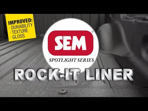 SEM Spotlight Series: Rock-It Liner™