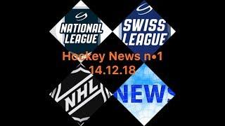 Actu Hockey N°1 #Nhl