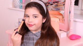 Makeup Tutorial   By Sophia Grace