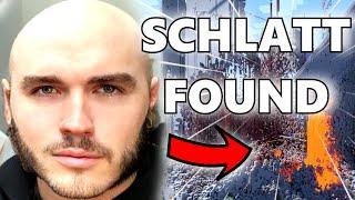 How I Found Jschlatt's Base on 2b2t