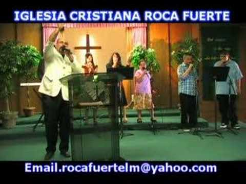 QUEREMOS A CRISTO PROCLAMAR/ ALABANZA ROCA FUERTE