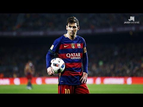 Lionel Messi - A God Amongst Men HD