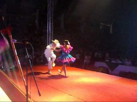 baile de joropo acacias 2011 festival del retorno 2 lugar