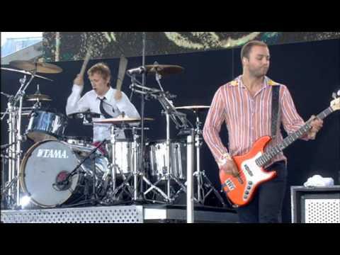Baixar Muse - Hysteria live @ Live 8 2005