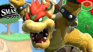 Why You Should Play BOWSER | Super Smash Bros. Ultimate
