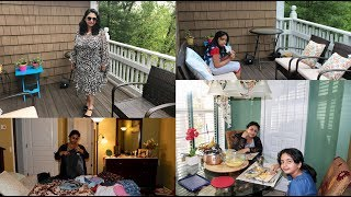Vlog : We Were Very Nervous  Today | 2 Pure Veg. Recipes | Simple Living Wise Thinking