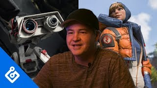 Respawn CEO Vince Zampella On Star Wars And The Future Of Respawn