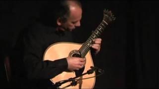 Miguel Rebelo - Fado - Quem foi que te fez Fado