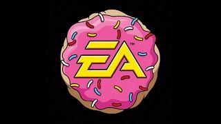 EA / Electronic Arts ALL INTRO LOGOS (1983 - 2019)