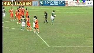 Lam Sơn Thanh Hóa vs Navibank Sài Gòn FC
