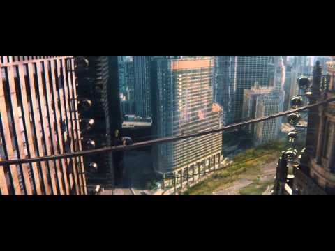 Baixar Divergent • Bullet Train