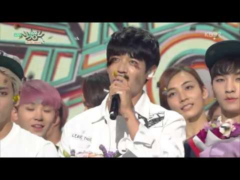 [150605] SHINee 샤이니_ View 6th Win 1 위