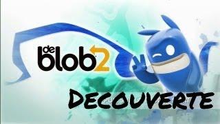 De Blob 2 | Découverte [PS3] FR HD