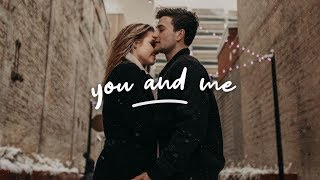 James TW - You & Me (Lyrics)