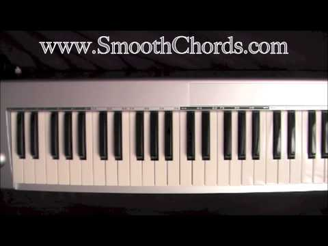 We Shall Receive - Kevin Davidson & The Voices - Piano Tutorial