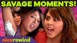 Trina's Most Savage Moments 😈 Victorious