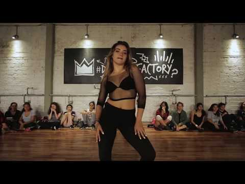 Buttons - Pussycat Dolls   Jenny Ruiz Choreography