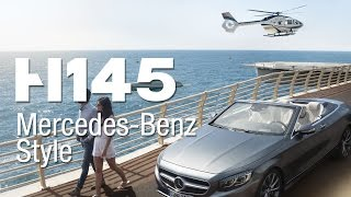 Video about H145