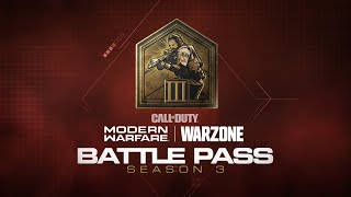 Call of Duty®: Modern Warfare® – Battle Pass Season 3 Official Trailer