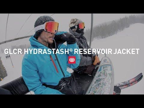 686 Men's Hydrastash® Reservoir Jacket