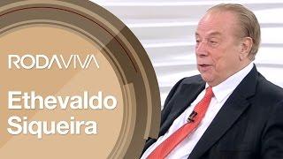 Mix Palestras | Ethevaldo Siqueira no Roda Viva